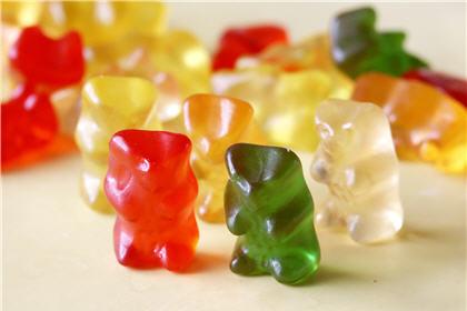 食用人造色素兒童IQ降