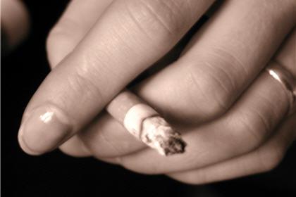 孕婦吸煙嬰兒易患先天性心臟病