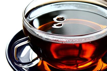 日本人氣飲品黑烏龍茶
