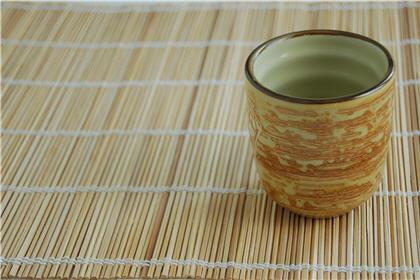 靈芝綠茶 防癌能手