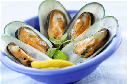 膽固醇高 都可以食海鮮!