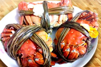 大閘蟹當造 膽固醇超標攻略