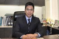 盧景勳醫生