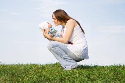 傳達愛 齊學嬰兒按摩(上)