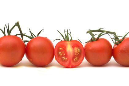 蔬菜界抗氧「紅」星:番茄