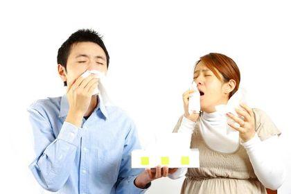轉季時刻 鼻敏感隨時變鼻竇炎