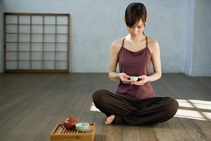 6種中國茶 解滯抗氧化