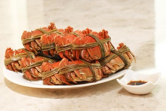 健食大閘蟹的5個貼士