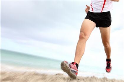 適度運動 保護膝關節