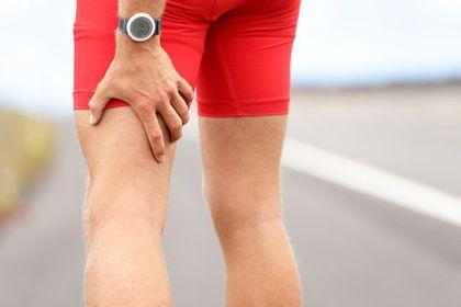 5種常見長跑運動創傷 小心足底筋膜炎