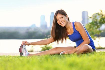 16個拉筋動作|運動前熱身運動三部曲|大腿小腿拉筋動作一覽