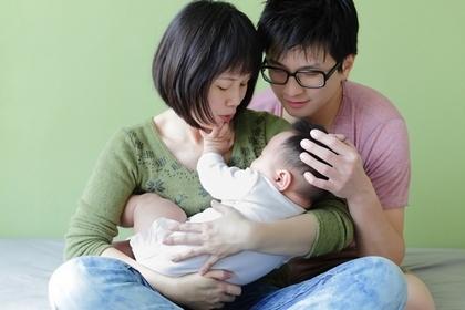 餵哺母乳的N個好處