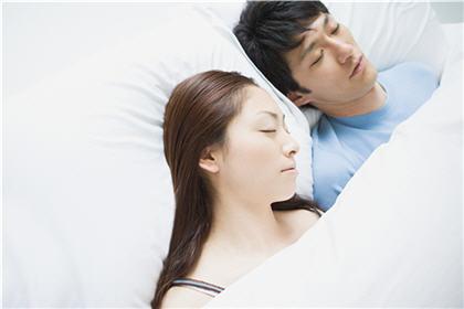 新年願望:一夜好眠!
