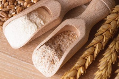教你看營養標籤 邁向主食「全穀麥化」