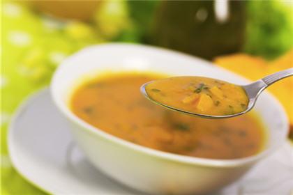 減肥可飲罐頭湯?選擇低脂罐頭湯 可加入新鮮蔬菜