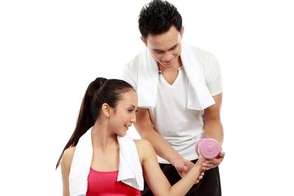 浸大開辦健身教練證書課程