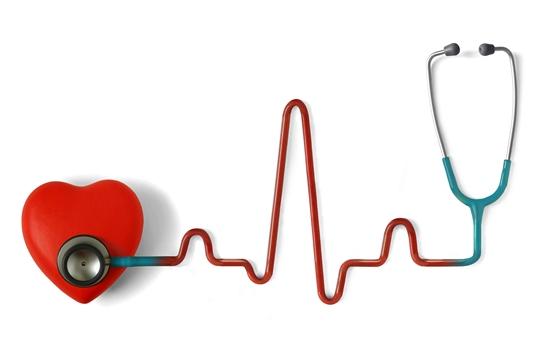 運動心電圖 讓心臟面對真正考驗