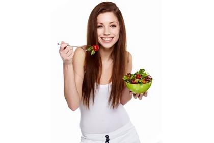 懷孕期必爭5大營養素