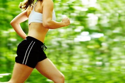 長跑助你改善「心」病?