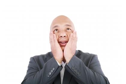 常動怒擔憂熬夜損肝腎 冬天脫髮情況加重
