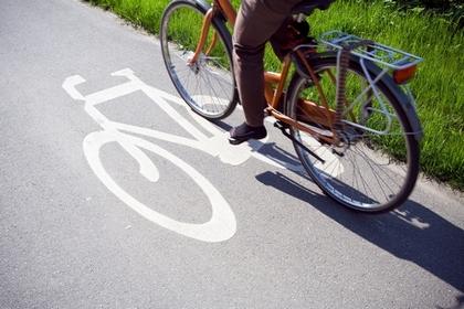 長跑傷膝 行山單車傷腰骨?