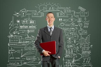 進取CEO較短命? 學習情緒管理5部曲