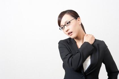 長期肩膊痛 生活質素downgrade
