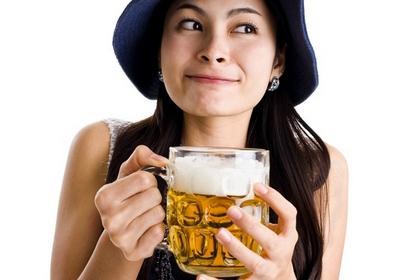 飲酒有宜忌 食錯會傷身