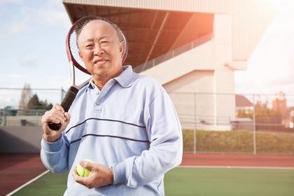 跳糖尿健康操  開心控血糖