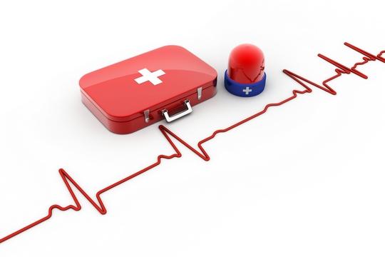 【心臟驟停急救】調查:欠缺急救訓練或怕承擔責任 市民遇有人突發心臟不敢施援手