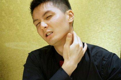 瞓捩頸/落枕點算好?解決方法:用一支鉛筆即時紓緩頸部痛楚