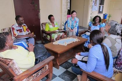 西非伊波拉演變人道災難 物資缺乏 急需支援!