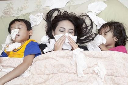 流感大爆發!  7個保命抗疫措施