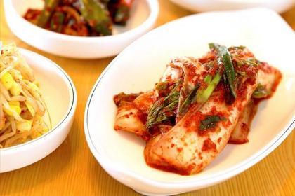 韓食要小心  韓燒、泡菜易招胃癌!