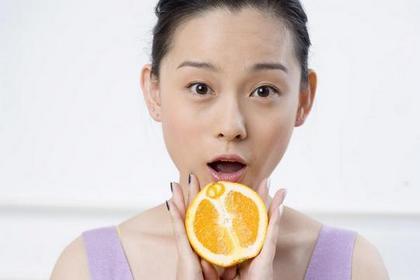 氣管不再敏感 少橙戒冰
