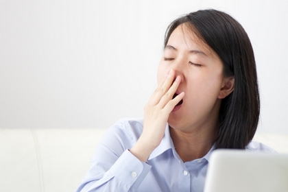 香港人累了…… KO疲勞、補眠無用!