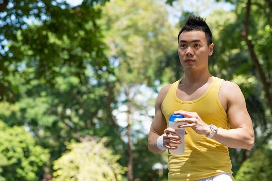 搣甩5大壞習慣  解開跑步不瘦降之迷