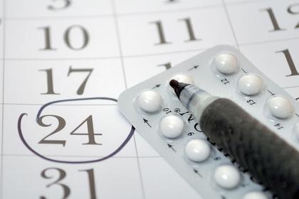 口服避孕藥的6個迷思 吃避孕藥會變肥變水腫?