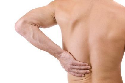 「脊」赤痛?  即check 脊骨健康!