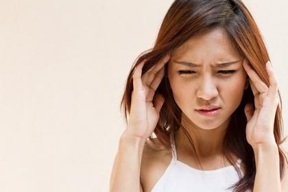 氣溫急降易頭痛?