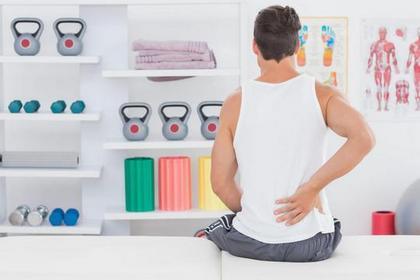 7種 KO腰背痛方法大比拼!