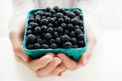 失憶症又發作? 藍莓助你找回記性!