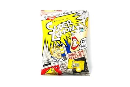 #食事是非:超酸檸檬糖提神真係work?
