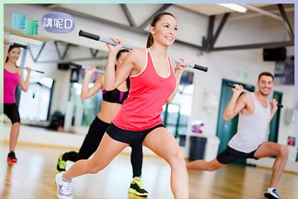 《健康講呢D》運動有助減低癌症風險