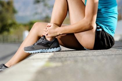 跑完步容易流失蛋白質 緊記補充蛋白質強化肌肉