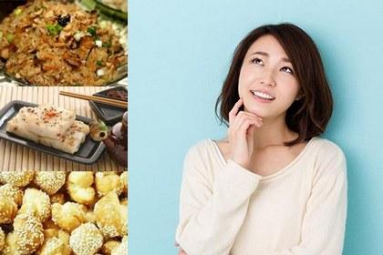 賀年食品|食滯怎麼辦?新年美食飽滯度大比拼