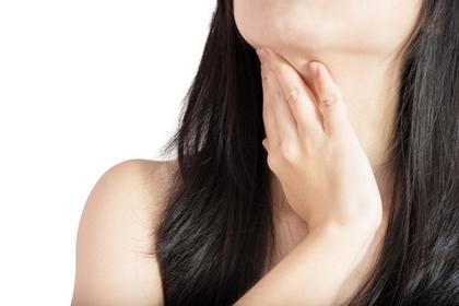 喉嚨痛也要對症下藥 中醫教你5款紓緩喉嚨痛食療