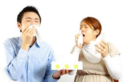 保足4種營養素 流感速速好!