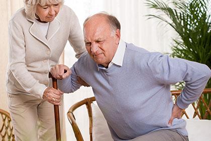 《健康講呢D》老人家周身痛或有抑鬱