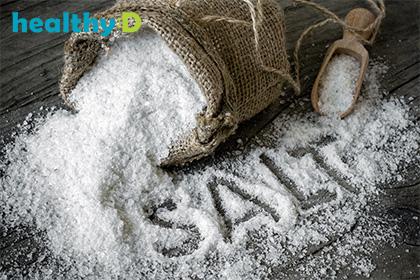 【鹽=鈉?】唔鹹就無鈉?拆解鹽3個迷思